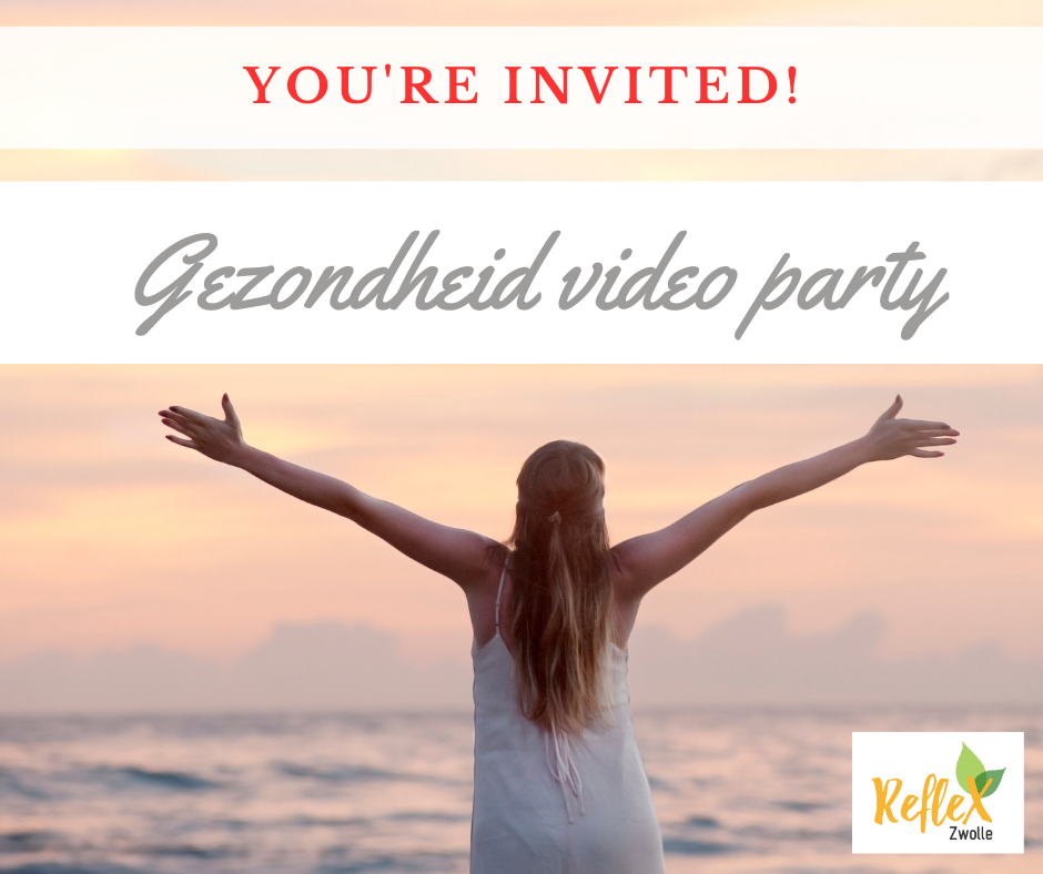 Gezondheid Video Party